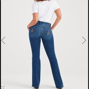 NWOT 7 For All Mankind Women's Jeans. Size: 32
